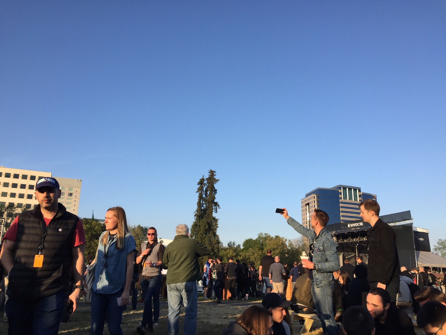 WWDC Beer Bash