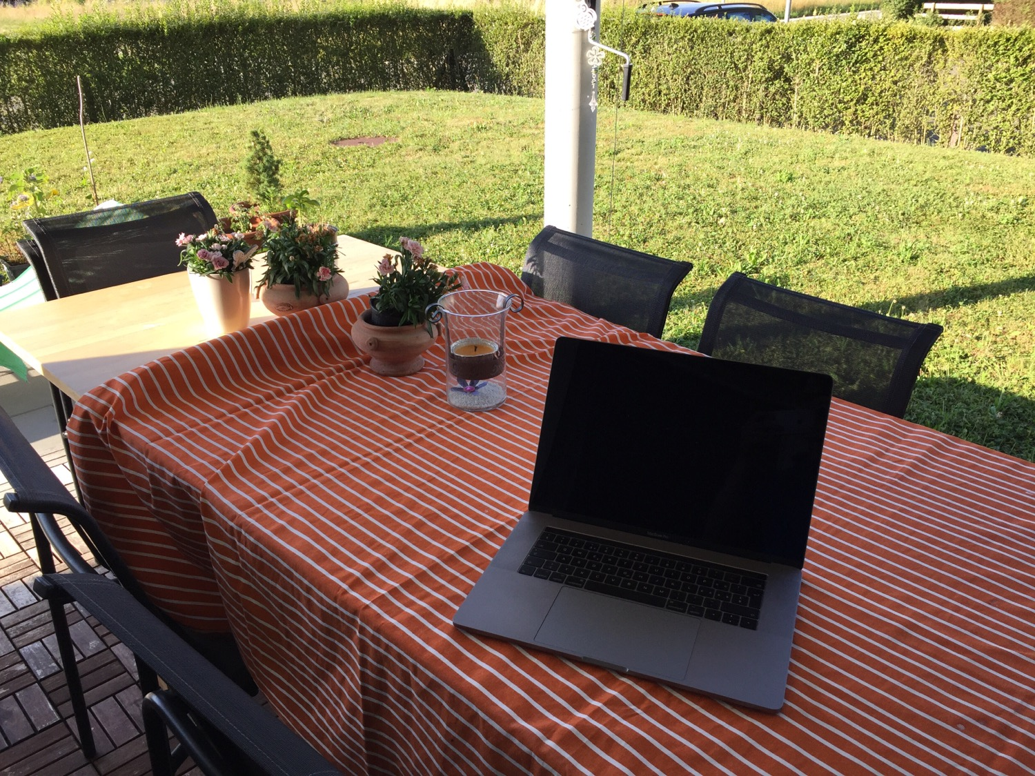 Home office �